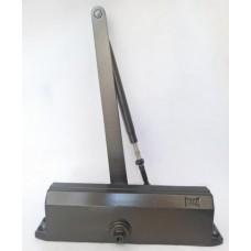 Дверной доводчик Kale Kilit KD002/50-551 с рычажной тягой бронза
