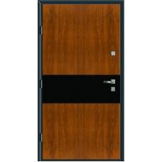 Входная дверь с влагостойкой фанерой 2