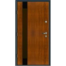 Входная дверь с влагостойкой фанерой 4
