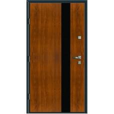 Входная дверь с влагостойкой фанерой 7