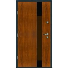 Входная дверь с влагостойкой фанерой 8