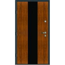 Входная дверь с влагостойкой фанерой 9