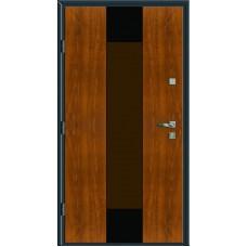 Входная дверь с влагостойкой фанерой 10