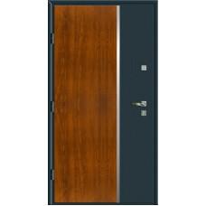 Входная дверь с влагостойкой фанерой 11