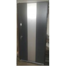 Входная дверь с влагостойкой фанерой Викинг 10