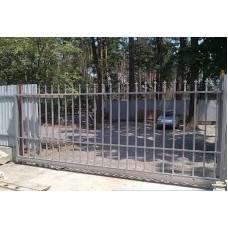 Ворота откатные 31