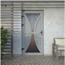 Двері пластикові 10