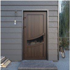 Двері пластикові 12
