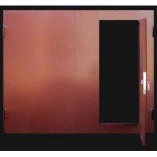 Ворота гаражные 5