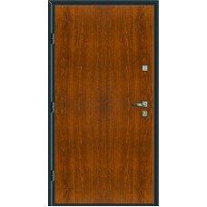 Входная дверь с влагостойкой фанерой 1