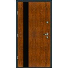 Входная дверь с влагостойкой фанерой 3