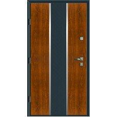 Входная дверь с влагостойкой фанерой 12