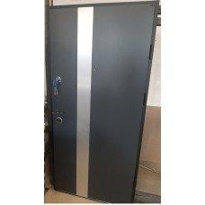 Входная дверь с влагостойкой фанерой Викинг 9