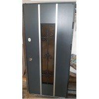 Входная дверь с влагостойкой фанерой Викинг 20