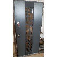 Входная дверь с влагостойкой фанерой Викинг 22