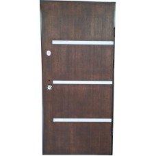 Входная дверь с влагостойкой фанерой 31