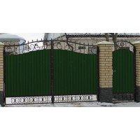 Ворота комплект 20